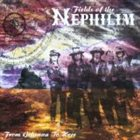 FIELDS OF THE NEPHILIM From Gehenna to Here album cover