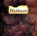 FIELDS OF THE NEPHILIM The Nephilim album cover