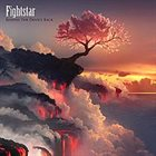FIGHTSTAR Behind The Devil's Back album cover