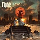 FIGHTSTAR Grand Unification album cover