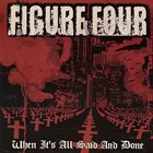 FIGURE FOUR When It's All Said And Done album cover