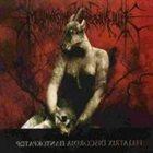 FILII NIGRANTIUM INFERNALIUM Fellatrix Discordia Pantokrator album cover