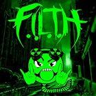 FILTH (FL) F.I.L.T.H EP album cover