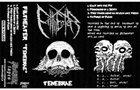 FILTHEATER Tenebrae album cover