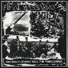 FINAL MASSAKRE The Bells Of Hell Toll The Final Chime album cover