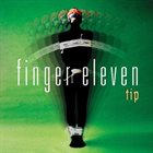 FINGER ELEVEN Tip album cover