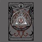 FIRE FAITHFUL Organized Occult Love album cover