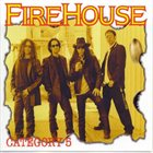 FIREHOUSE Category 5 album cover
