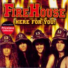 FIREHOUSE Here For You album cover