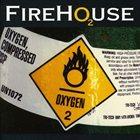 FIREHOUSE O2 album cover