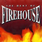 FIREHOUSE The Best Of Firehouse album cover