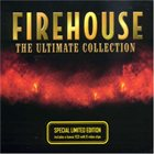 FIREHOUSE The Ultimate Collection album cover
