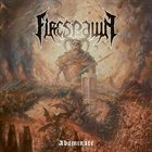 FIRESPAWN Abominate album cover