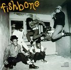 FISHBONE Fishbone album cover