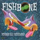 FISHBONE Intrinsically Intertwined album cover