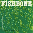 FISHBONE Bonin' In The Boneyard album cover