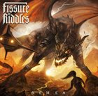 FISSURE OF RIDDLES Nemea album cover