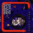 FIVE HORSE JOHNSON Double Down album cover
