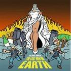 FIVE HORSE JOHNSON The Last Men On Earth album cover