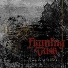 FLAMING TUSK Inquisitor album cover