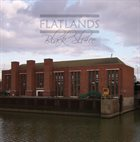 FLATLANDS Black Sluice album cover