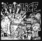 FLEAS AND LICE Early Years album cover