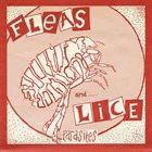 FLEAS AND LICE Parasites album cover