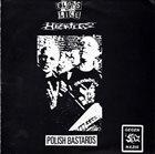 FLEAS AND LICE Polish Bastards album cover