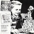 FLEAS AND LICE Recipes For Catastrophes / State Rape album cover