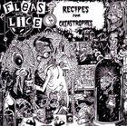 FLEAS AND LICE Recipes For Catastrophies album cover