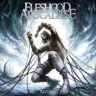 FLESHGOD APOCALYPSE Agony Album Cover