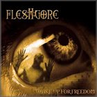FLESHGORE Wake Up For Freedom album cover