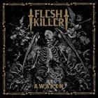 FLESHKILLER Awaken album cover