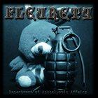 FLEURETY Department of Apocalyptic Affairs album cover