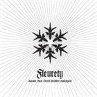 FLEURETY Ingentes Atque Decorii Vexilliferi Apokalypsis album cover