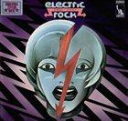 FLOATING BRIDGE Electric Rock album cover