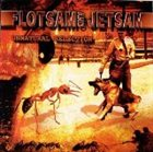 FLOTSAM AND JETSAM Unnatural Selection album cover