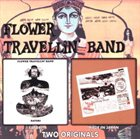 FLOWER TRAVELLIN' BAND Satori - Made In Japan (Two Originals) album cover