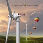 FLYING COLORS — Second Nature album cover