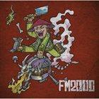 FM2000 Opium Grilli album cover