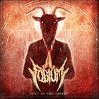FOBIUM Cult Of The Lepers album cover