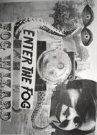 FOG WIZARD Enter The Fog album cover