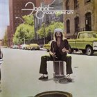 FOGHAT Fool For The City album cover