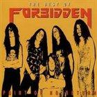 FORBIDDEN Point of No Return album cover