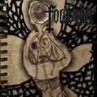 FOREBODER Foreboder album cover