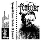 FOREBODER Old Wounds / Foreboder album cover