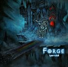 FORGE Heimdall album cover