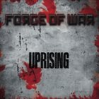 FORGE OF WAR Uprising album cover