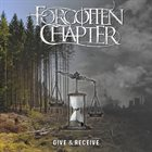 FORGOTTEN CHAPTER Give & Receive album cover