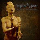 FORGOTTEN HORROR Aeon of the Shadow Goddess album cover